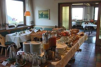 Hotel Schone Aussicht - фото 12