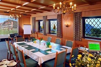 Hotel Schone Aussicht - фото 16