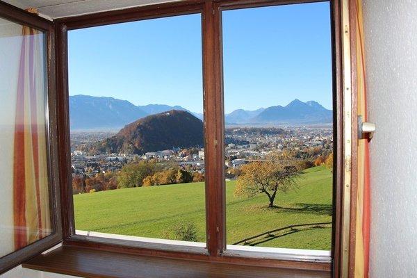 Hotel Schone Aussicht - фото 18