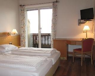 Hotel Schone Aussicht - фото 2