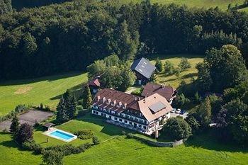 Hotel Schone Aussicht - фото 20