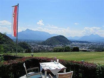 Hotel Schone Aussicht - фото 21