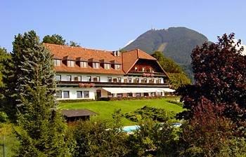 Hotel Schone Aussicht - фото 22