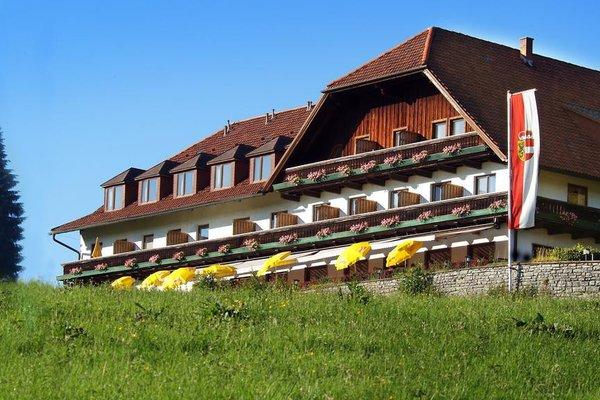 Hotel Schone Aussicht - фото 23
