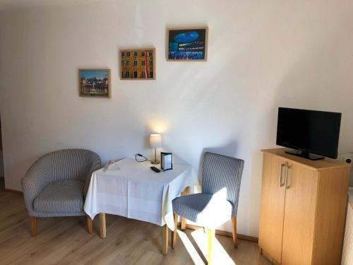 Hotel Schone Aussicht - фото 6