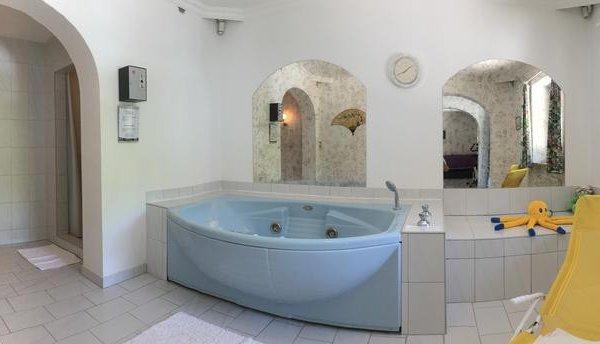 Hotel Schone Aussicht - фото 8