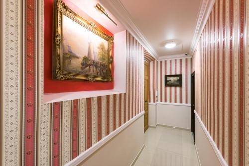 Rembrandt Aparthotel - фото 22