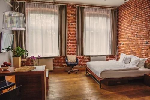 Apartamenty Straszewskiego - фото 1