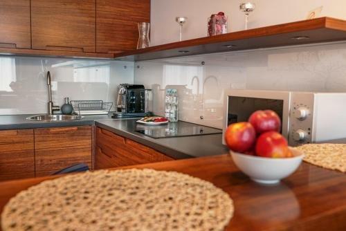 Apartamenty Straszewskiego - фото 18