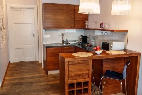 Apartamenty Straszewskiego - фото 20