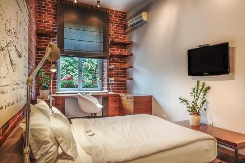 Apartamenty Straszewskiego - фото 5