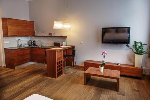 Apartamenty Straszewskiego - фото 9