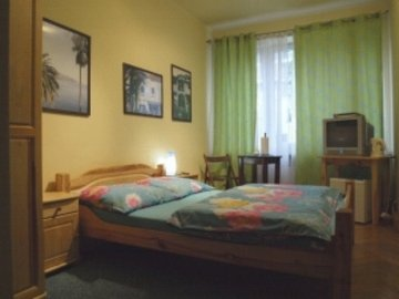 Indalo Rooms - фото 1