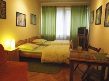 Indalo Rooms - фото 11