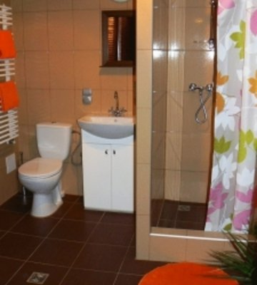 Indalo Rooms - фото 17