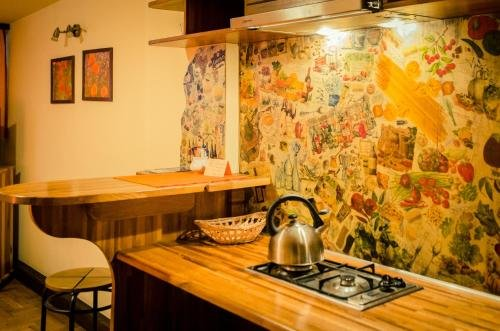 Indalo Rooms - фото 19