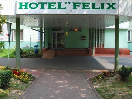 Hotel Felix - фото 21