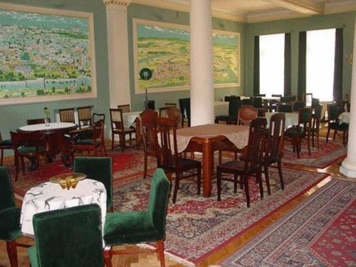 Hotel Alef - фото 11
