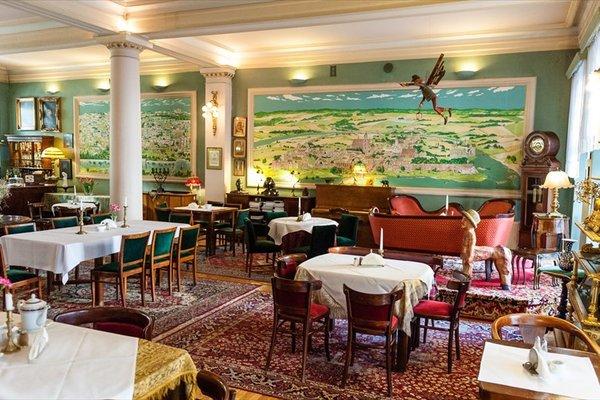 Hotel Alef - фото 12
