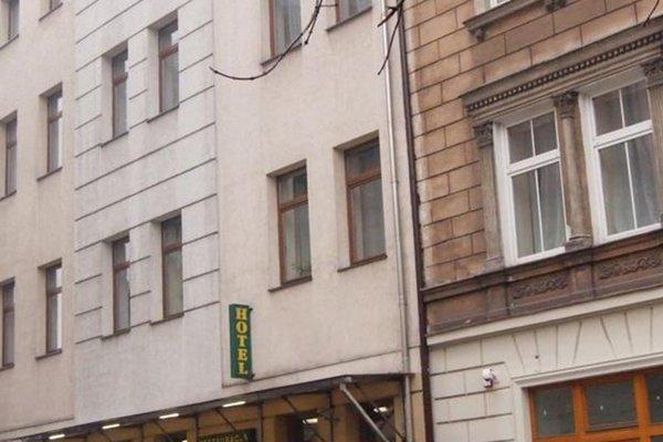 Hotel Alef - фото 22