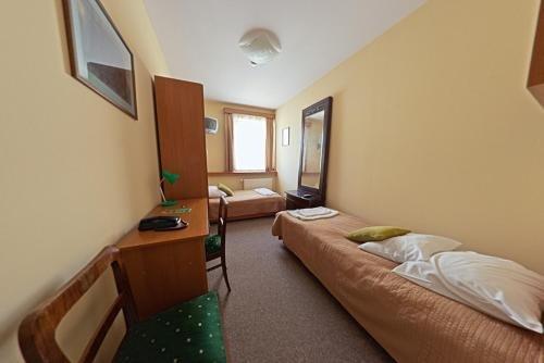 Hotel Alef - фото 5
