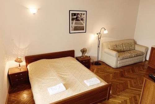 Szczepanska 3 Apartmenthouse - фото 1