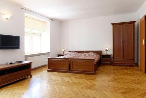 Szczepanska 3 Apartmenthouse - фото 10