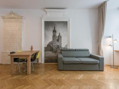 Szczepanska 3 Apartmenthouse - фото 12