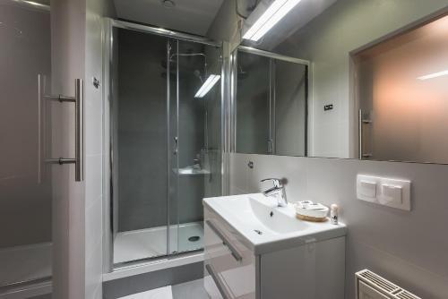 Szczepanska 3 Apartmenthouse - фото 15