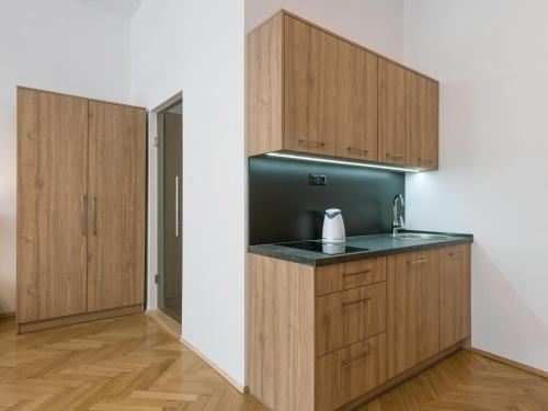Szczepanska 3 Apartmenthouse - фото 17