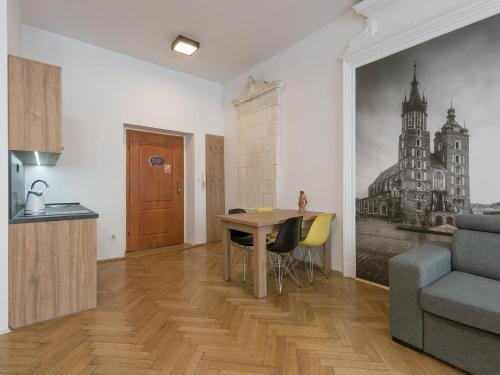 Szczepanska 3 Apartmenthouse - фото 18