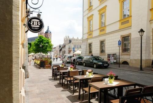 Szczepanska 3 Apartmenthouse - фото 21