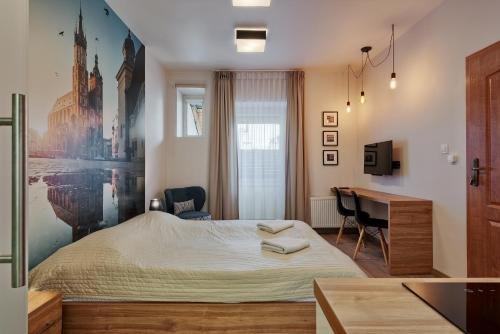 Szczepanska 3 Apartmenthouse - фото 3