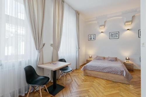 Szczepanska 3 Apartmenthouse - фото 6