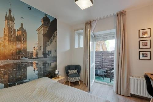 Szczepanska 3 Apartmenthouse - фото 7