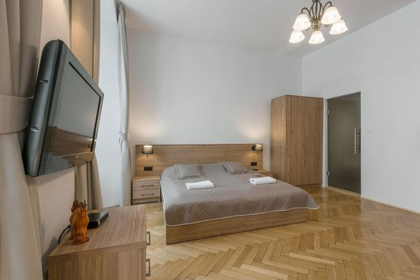 Szczepanska 3 Apartmenthouse - фото 8