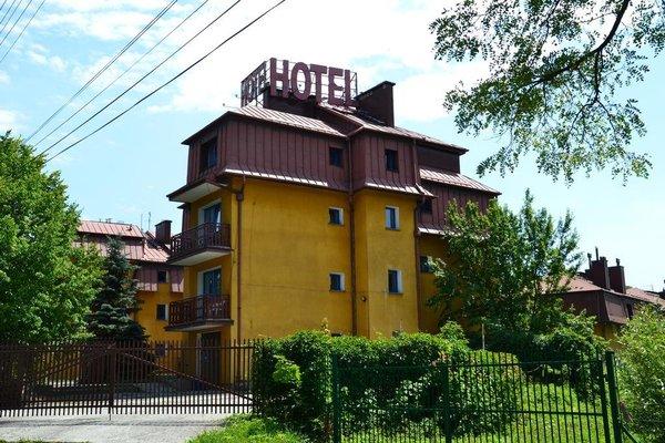 Hotel Krystyna - фото 11