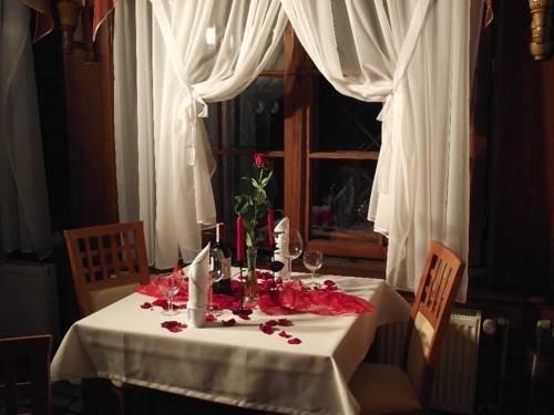 Hotel Krystyna - фото 1