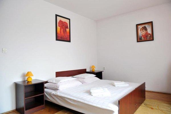 Hotel Krystyna - фото 10
