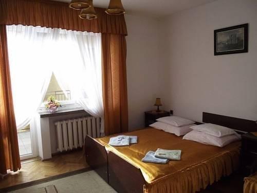Hotel Krystyna - фото 2