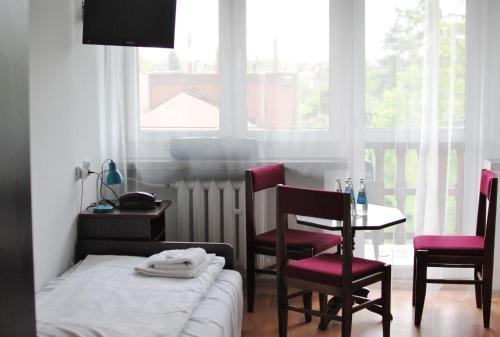 Hotel Krystyna - фото 4