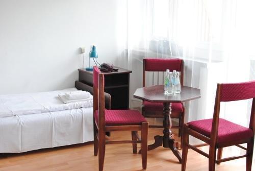 Hotel Krystyna - фото 5
