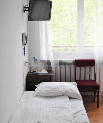 Hotel Krystyna - фото 6