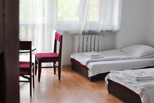 Hotel Krystyna - фото 7