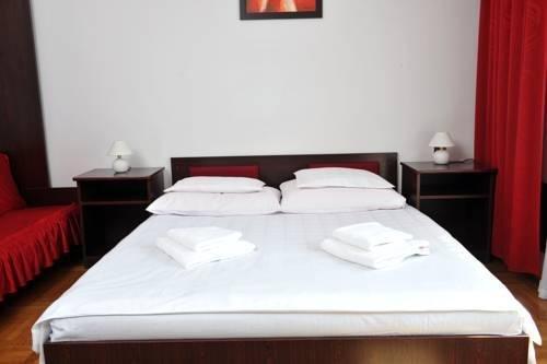 Hotel Krystyna - фото 8