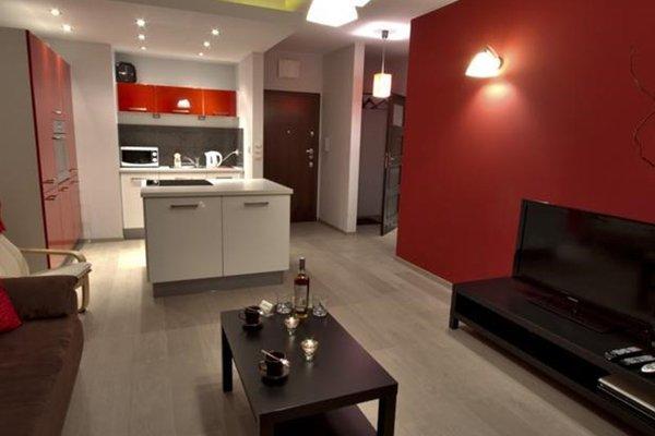 Palace Apartments Krakow - Szlak - фото 10