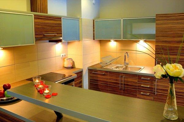 Palace Apartments Krakow - Szlak - фото 14