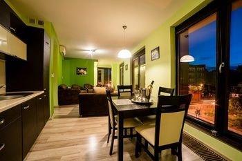 Palace Apartments Krakow - Szlak - фото 19