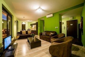 Palace Apartments Krakow - Szlak - фото 21