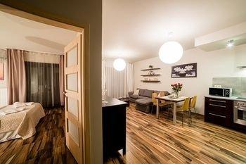Palace Apartments Krakow - Szlak - фото 22